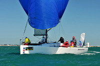 2013 Key West Race Week D 244