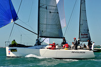 2013 Key West Race Week D 248