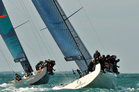 2013 Key West Race Week B 1412