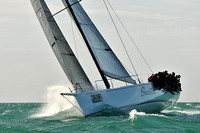 2013 Key West Race Week C 1377