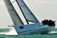 2013 Key West Race Week C 1379