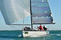 2013 Key West Race Week D 341