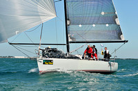 2013 Key West Race Week D 342