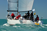 2013 Key West Race Week D 350