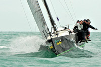 2013 Key West Race Week C 263
