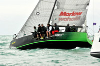2013 Key West Race Week C 281
