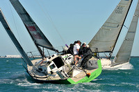 2013 Key West Race Week D 118