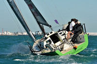 2013 Key West Race Week D 120