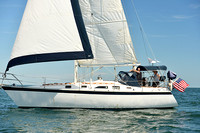 2015 Cape Charles Cup A 1245