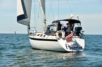 2015 Cape Charles Cup A 1249