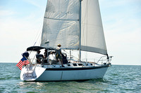 2015 Cape Charles Cup A 1250