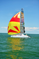 2015 Cape Charles Cup A 731