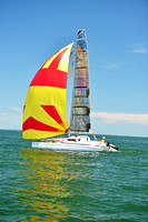 2015 Cape Charles Cup A 733