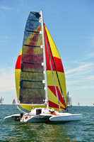 2015 Cape Charles Cup A 734