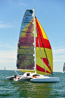 2015 Cape Charles Cup A 736