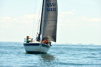 2015 Cape Charles Cup A 601