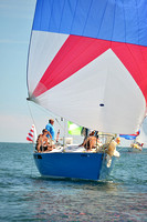 2015 Cape Charles Cup A 828