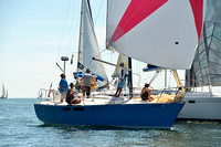 2015 Cape Charles Cup A 835