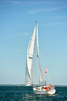2015 Cape Charles Cup A 1450