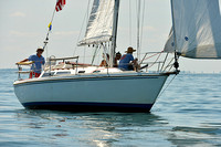 2015 Cape Charles Cup A 557