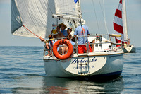 2015 Cape Charles Cup A 563
