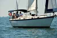2015 Cape Charles Cup A 142