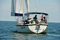 2015 Cape Charles Cup A 153