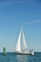 2015 Cape Charles Cup A 1105