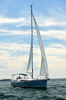 2015 Cape Charles Cup A 1386
