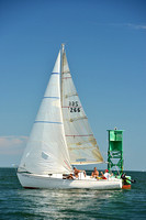 2015 Cape Charles Cup A 1038
