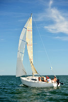 2015 Cape Charles Cup A 1470