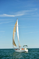 2015 Cape Charles Cup A 1335