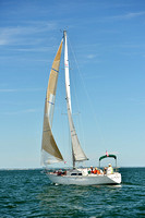 2015 Cape Charles Cup A 1336