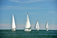 2015 Cape Charles Cup A 1197