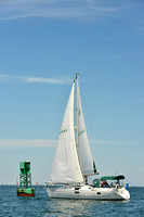 2015 Cape Charles Cup A 1200