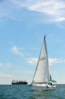 2015 Cape Charles Cup A 1316