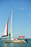 2015 Cape Charles Cup A 1127