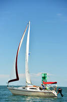 2015 Cape Charles Cup A 1129
