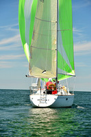 2015 Cape Charles Cup A 687