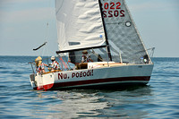 2015 Cape Charles Cup A 223
