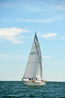 2015 Cape Charles Cup A 1558