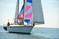 2015 Cape Charles Cup A 907