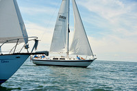 2015 Cape Charles Cup A 929