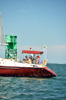 2015 Cape Charles Cup A 1159
