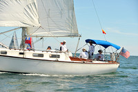 2015 Cape Charles Cup A 1543