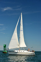 2015 Cape Charles Cup A 1092