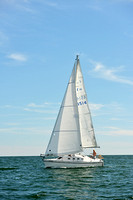 2015 Cape Charles Cup A 1438