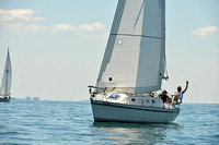 2015 Cape Charles Cup A 237