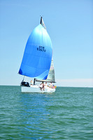 2015 Cape Charles Cup A 719