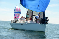 2015 Cape Charles Cup A 895